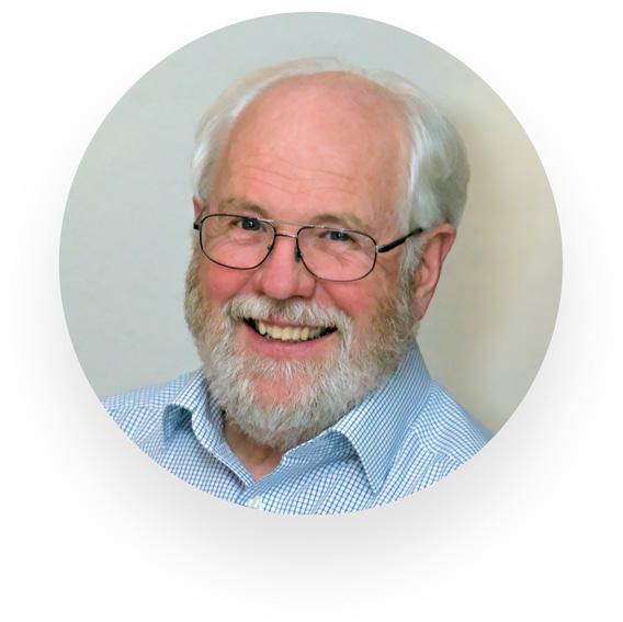 Dr. Gerd Becker, Facharzt für Transfusionsmedizin und Facharzt für Anästhesie